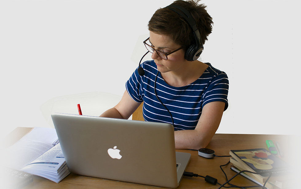 Ruth is an experienced online tutor in English language and literature